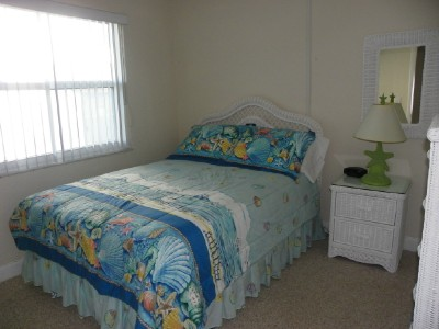 Schooner Point Condo Vacation Rental New Smyrna Beach Florida - Unit B112
